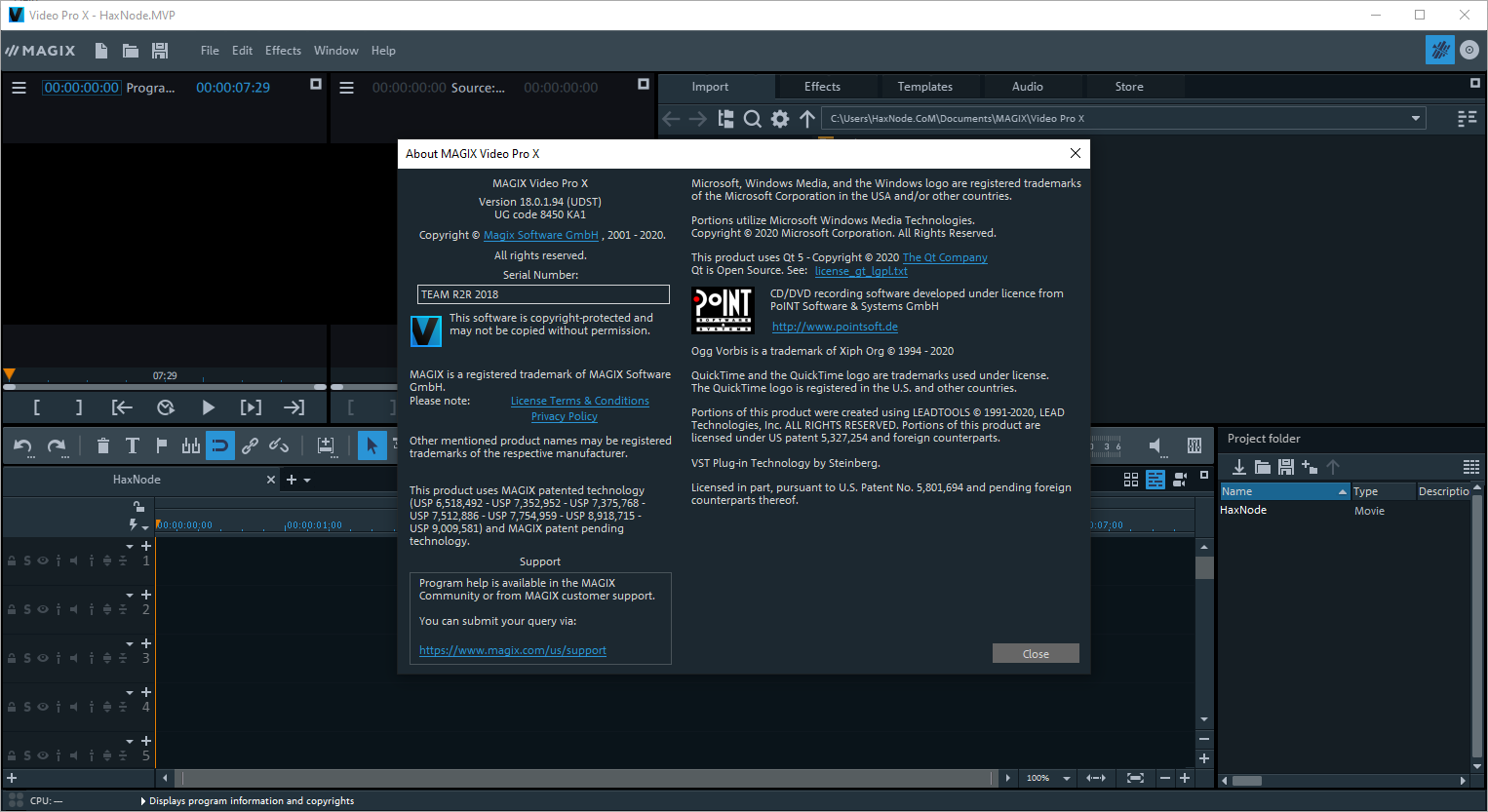 magixvideoprox18.0.1.94