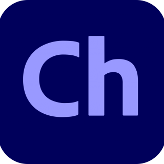 Adobe Character Animator logo