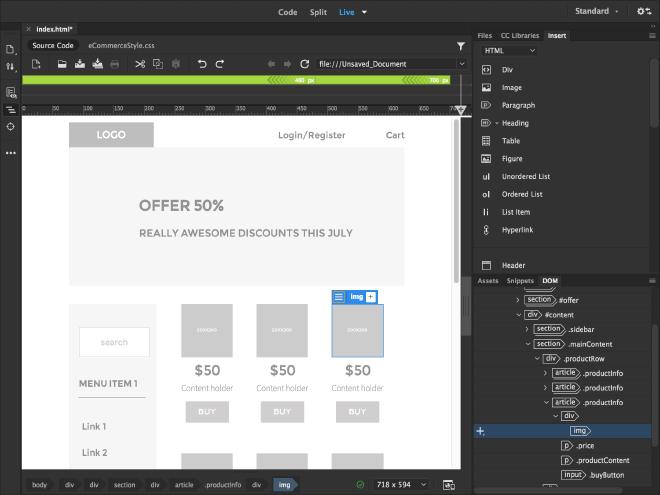 Adobe Dreamweaver1