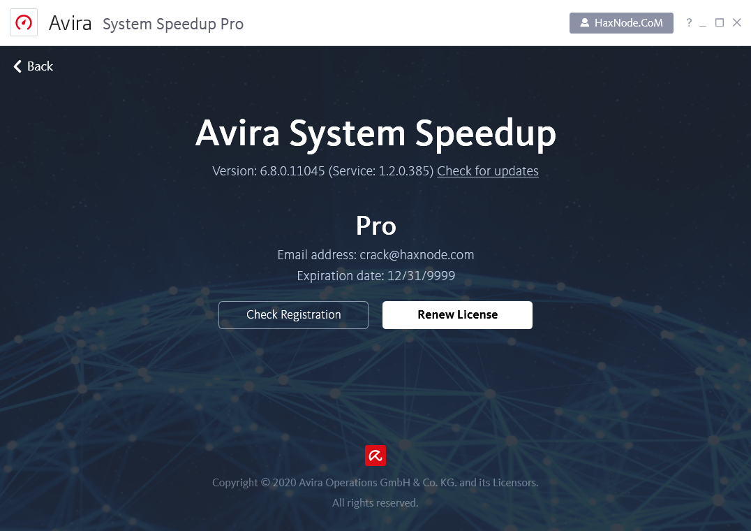 avirasystemspeedup1.2.0.385
