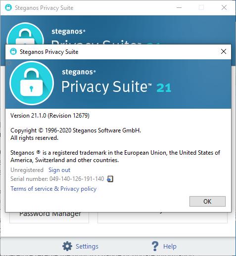 privacysuite21.1.0