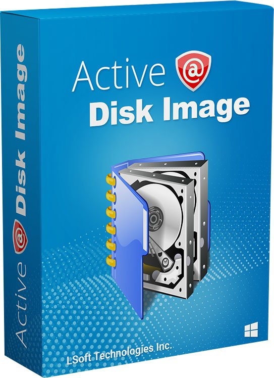 Active@ Disk Image Professional