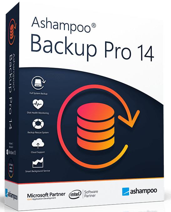 Ashampoo Backup Pro