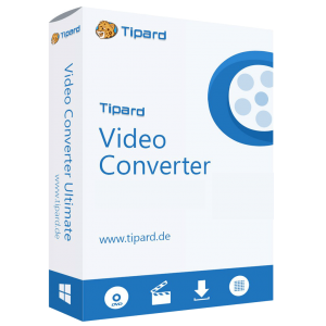 Tipard Video Converter Ultimate