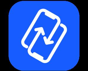 PhoneTrans logo mac