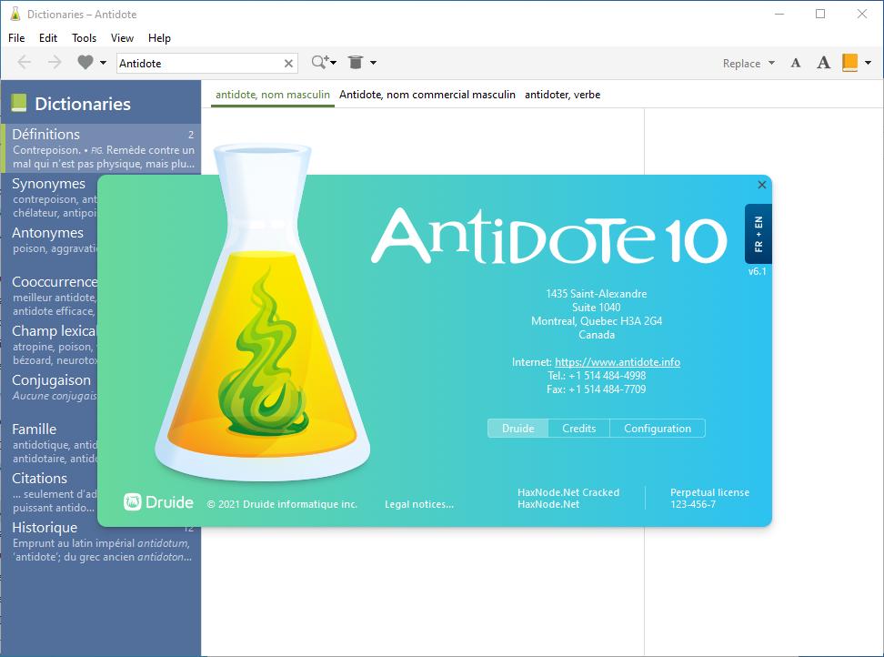 antidote10v6.1