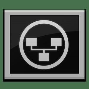iNet Network Scanner logo