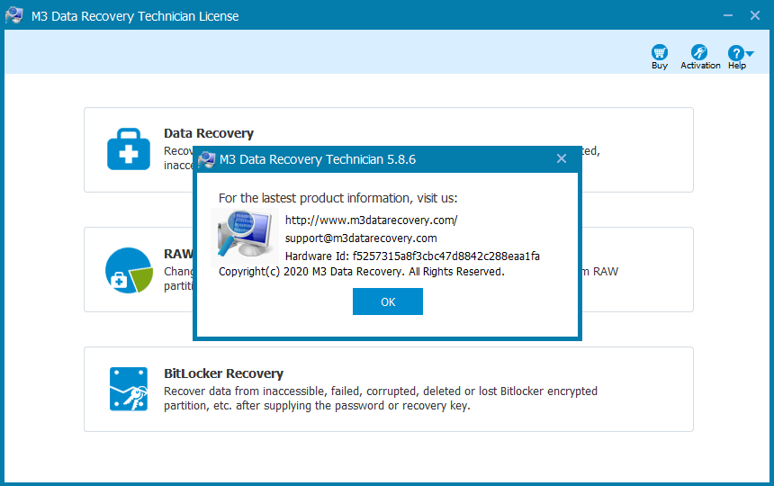 m3datarecovery5.8.6