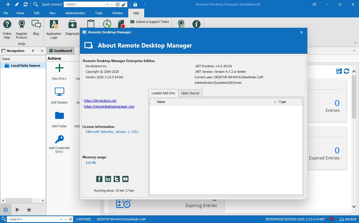 remotedesktopmanager2020.3.23.0