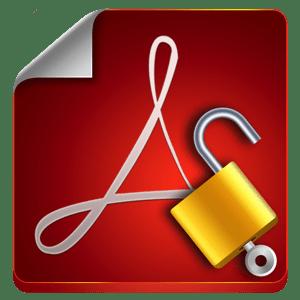 Enolsoft PDF Password Remover logo
