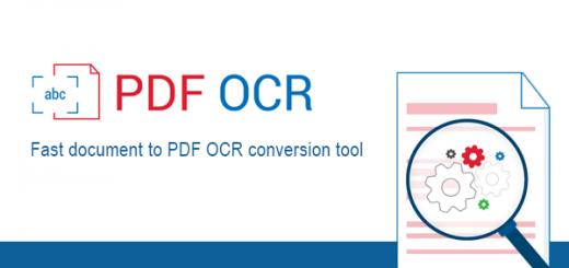 ORPALIS PDF OCR logo