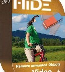 proDAD Hide logo