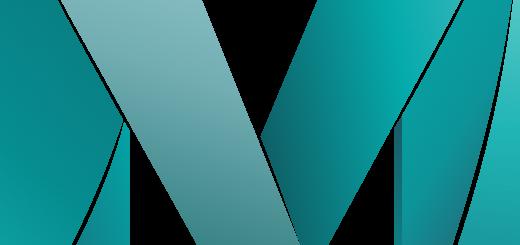 Autodesk Maya logo