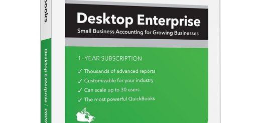 Intuit QuickBooks Enterprise Solutions