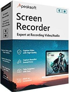 Apeaksoft Screen Recorder logo