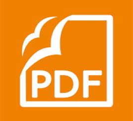 Foxit PDF Editor Pro logo