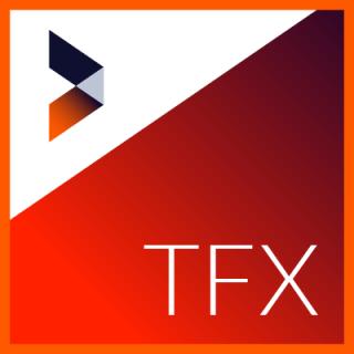 NewBlue TotalFX logo