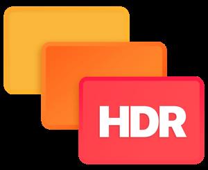 ON1 HDR logo