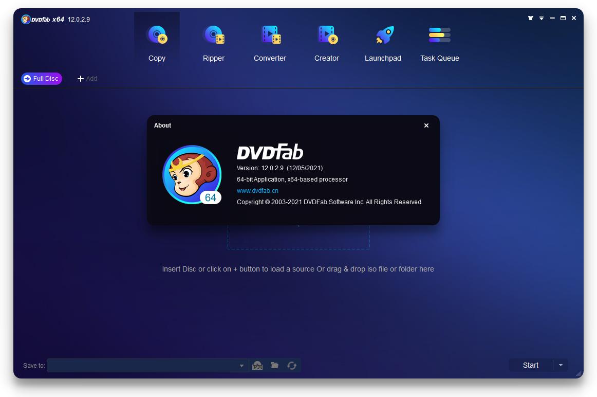 dvdfab12.0.2.9