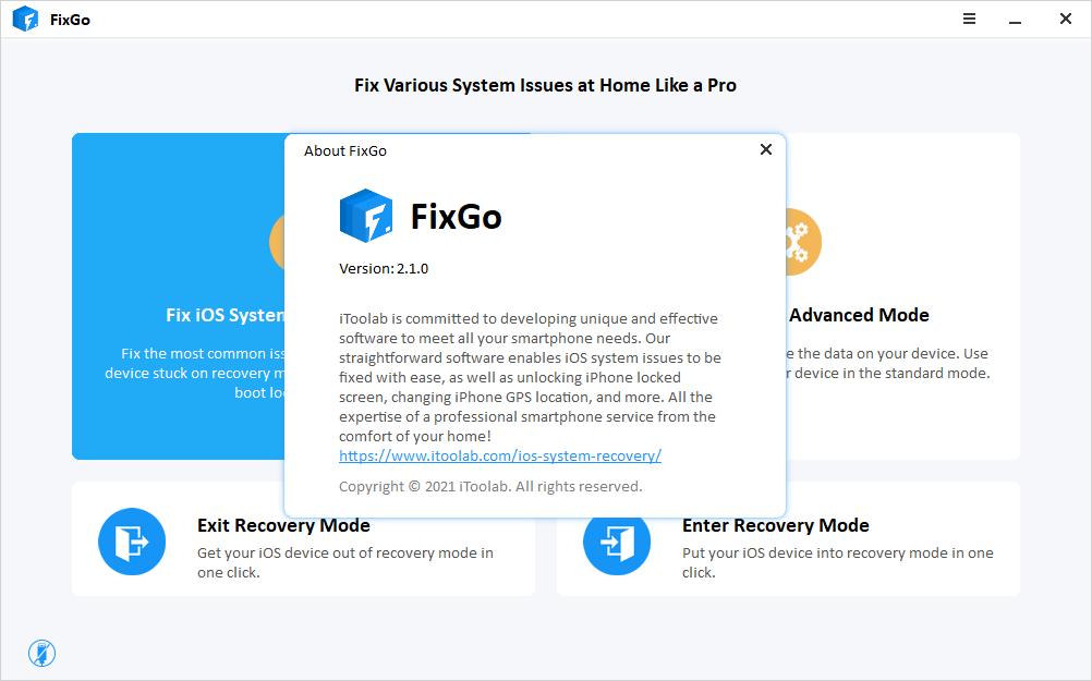 fixgo2.1.0