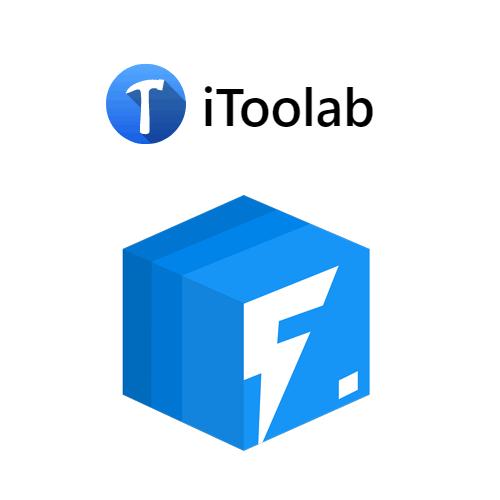 iToolab FixGo logo