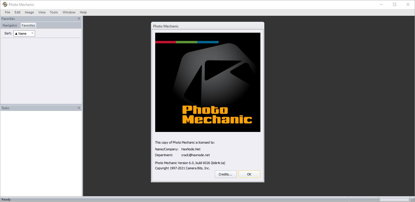 photomechanic6.0.6026