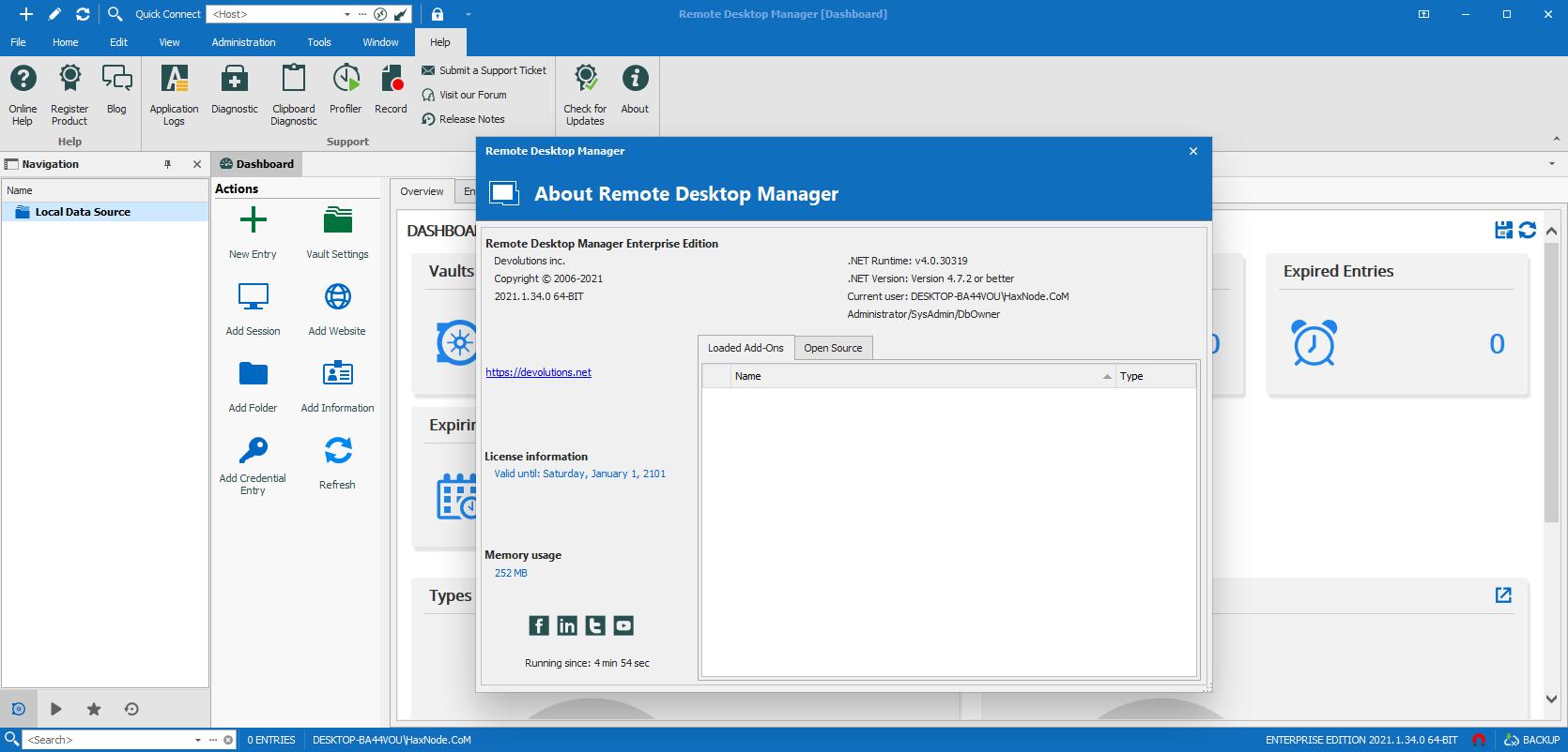 remotedesktopmanager2021.1.34