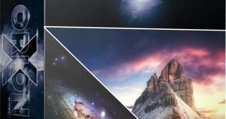 OrionX for Adobe Photoshop