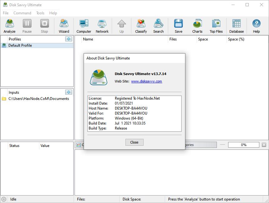 disksavvy13.7.14
