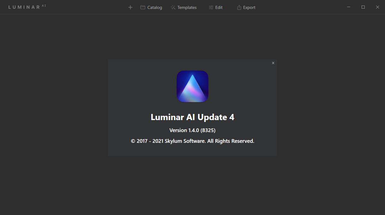 luminarai1.4.0.8325