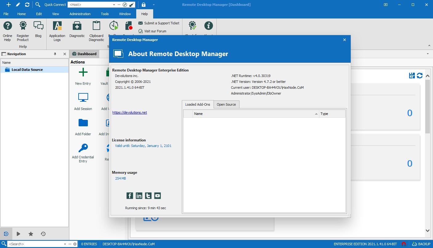 remotedesktopmanager2021.1.41.0
