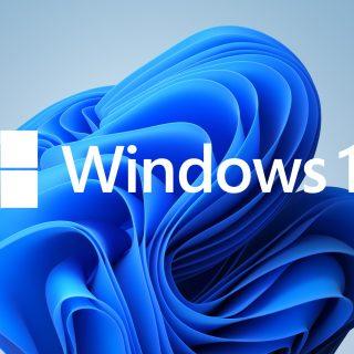 Windows 11 RTM logo